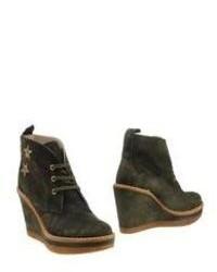 Etoile ankle boots medium 92956