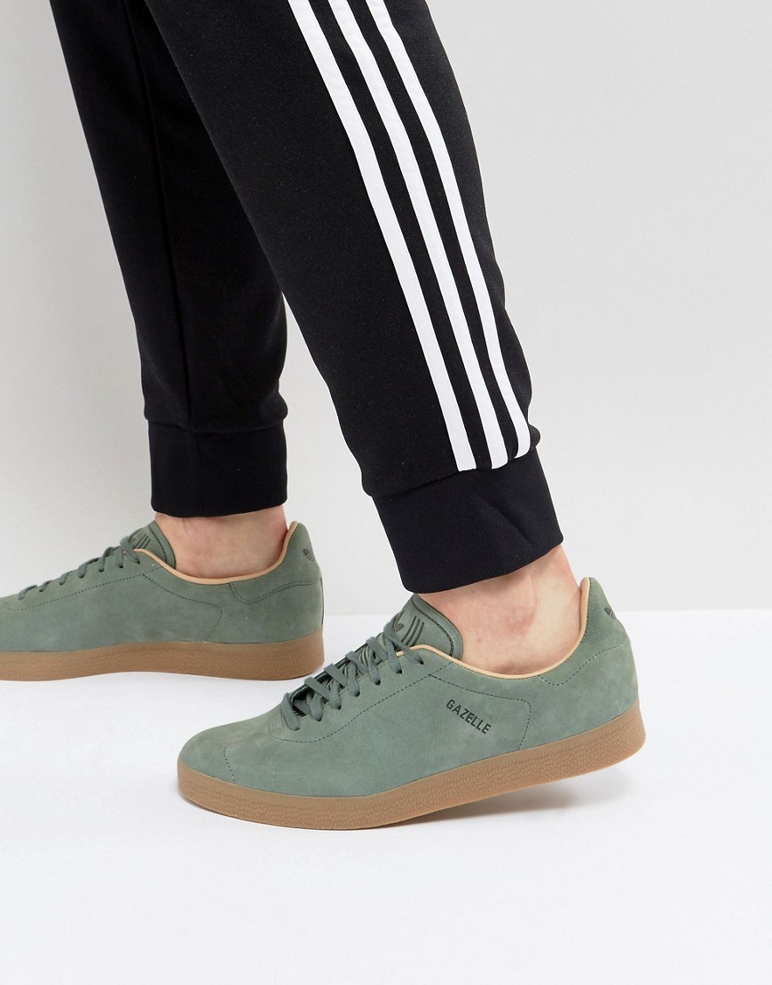 adidas gazelle decon