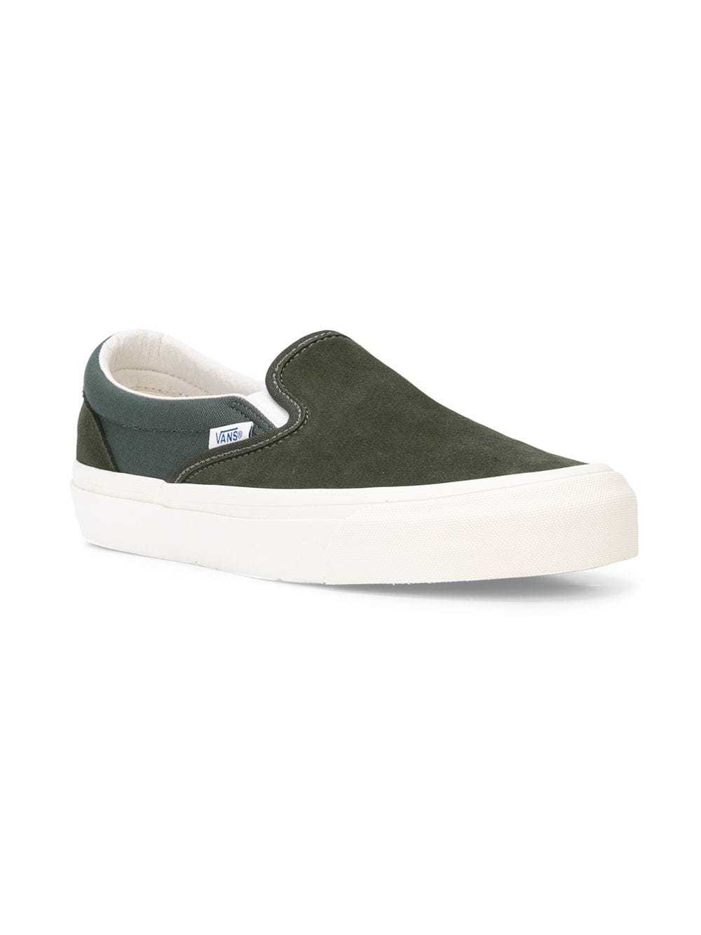 Vans Slip On Pro Sneakers, $91