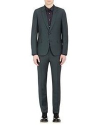 Paul Smith Two Button Soho Suit