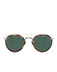 Eyevan 7285 762 Sunglasses