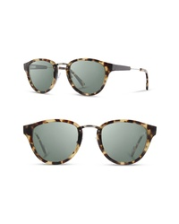 Shwood Ainsworth 49mm Polarized Sunglasses