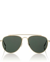 Tomas Maier Aviator Sunglasses
