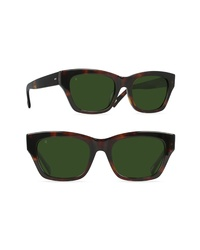 Raen Bower 52mm Sunglasses