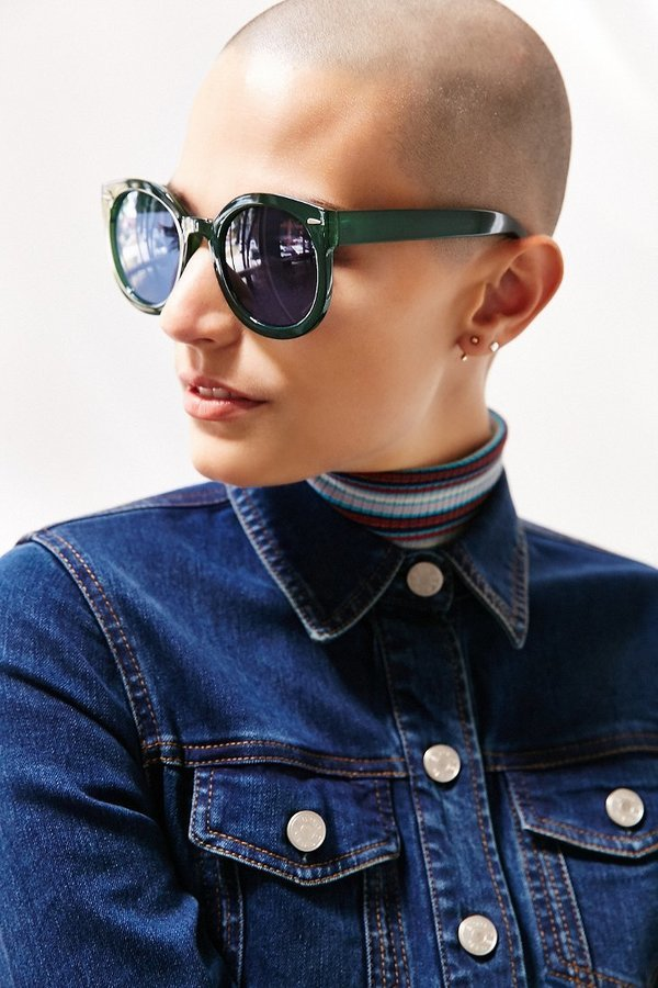 Urban Outfitters Emma Sunglasses