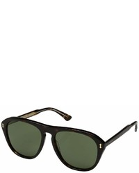 Gucci Gg0128s Fashion Sunglasses