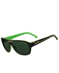 Lacoste Sunglasses L655s 315 Dark Green 59mm