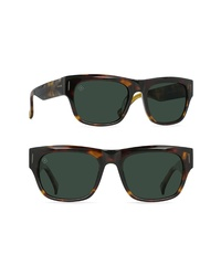 Raen Lenny 55mm Polarized Sunglasses