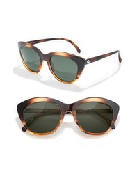 Sunski Mattinas 52mm Polarized Sunglasses