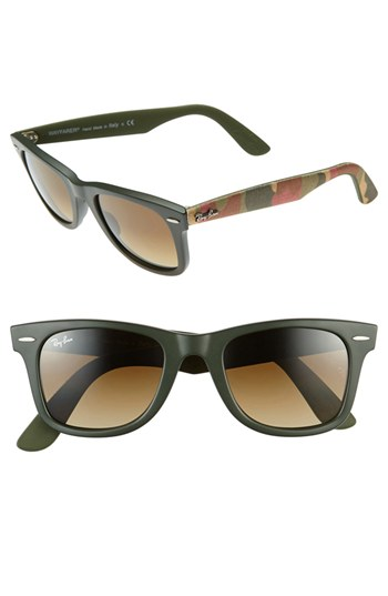 bf64dec93526 Ray Ban Wayfarer Military Green « Heritage Malta