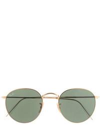 Ray-Ban Retro Round Sunglasses