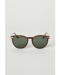 H&M Sunglasses Brownteal