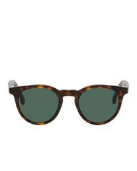 Paul Smith Tortoiseshell Archer V1 Sunglasses