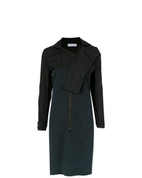 Mara Mac Detachable Shrug Dress Unavailable