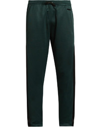 Dark Green Sweatpants