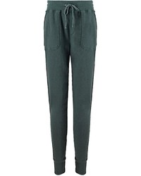 high quality various kinds of fashionable style How to Wear Dark Green Sweatpants For Women (18 looks ...