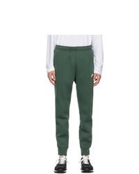 Nike Green Sportswear Club Lounge Pants
