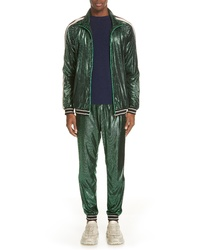 Gucci Shimmer Track Pants