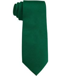 Slim solid tie medium 389955