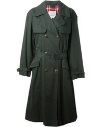 Dark green trenchcoat original 4907283