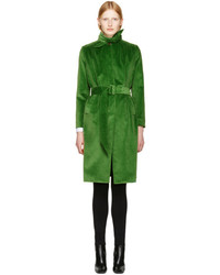 Dark Green Trenchcoats for Women   Women s Fashion fbb2121a7a