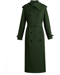 Lucie twill trench coat medium 1194394