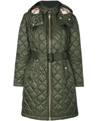 Trench trapuntato baughton jacket medium 4155747