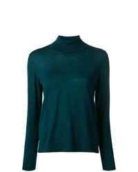 Fay Classic Turtle Neck Sweater