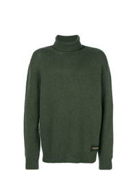 Stella McCartney Funnel Neck Jumper