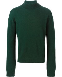 Haider Ackermann Invidia Turtle Neck Sweater