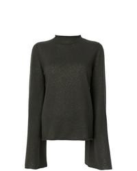 Ursula Conzen High Neck Sweater