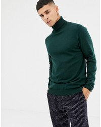 Jack & Jones Premium Knitted Roll Neck