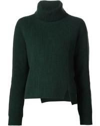 Proenza Schouler Roll Neck Sweater