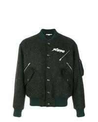 Stella McCartney Classic Bomber Jacket
