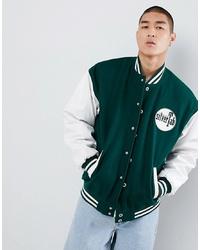 Levi's Silvertab Letterman Jacket