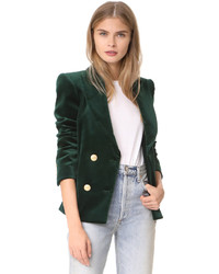 ce192165646 Women s Dark Green Blazers from shopbop.com