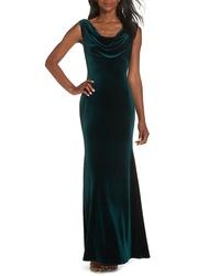 ee77469dbd4 Dark Green Velvet Evening Dresses for Women