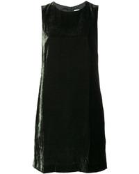 M Missoni Velvet Shift Dress