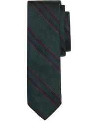 Brooks brothers textured stripe tie medium 318442