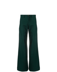 Societe Anonyme Socit Anonyme Classic Wide Leg Trousers