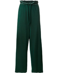 Wide leg trousers medium 5053258