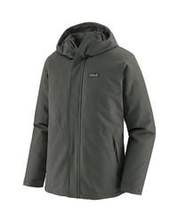 Patagonia Lone Mountain Thermolite 3 In 1 Jacket