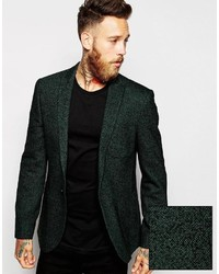Men's Dark Green Jackets from Asos | Men's Fashion