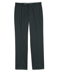 Zanella Parker Stretch Twill Wool Trousers