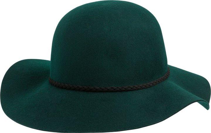 ... Braided Detail Floppy Hat ... 1159f1f4adb