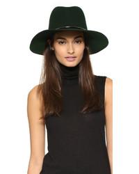 Janessa Leone Emery Bar Hat