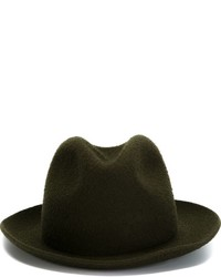 Federica Moretti Fedora Hat