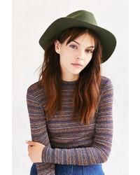 Ecote Scout Panama Hat