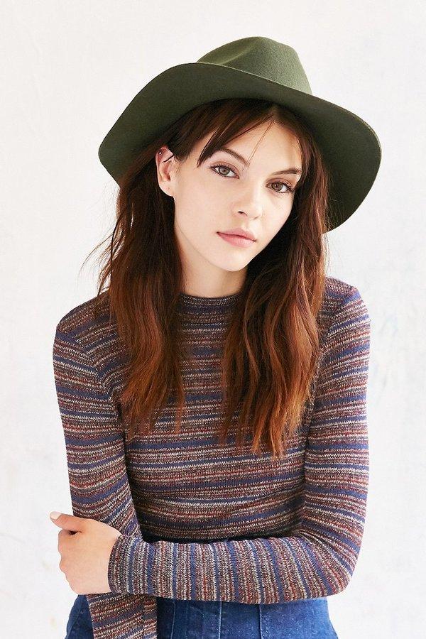 de1872788 $39, Ecote Scout Panama Hat