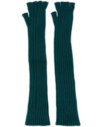 Maison Margiela Long Fingerless Gloves
